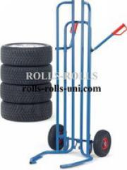Тележка для перевозки автомобильных шин RR 100WI