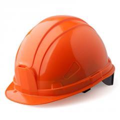 Каска строительно-монтажная ПС