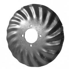 Диск Турбодиск Great Plains, 440 мм, s-6мм.