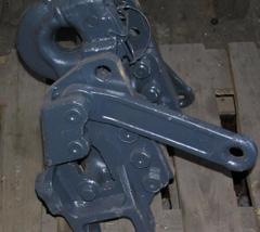 Устройство тягово-сцепное гидрокрюк Т-150...