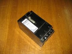 Выключатель автоматический, АЕ 2046М