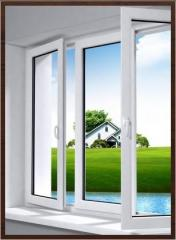 Sale of metalplastic windows Lviv, inexpensive