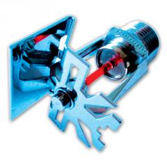 Sprinkler Minimax F-WWH DN15