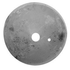 Диск лущильника ЛДГ Ф450 мм., Øвнут=48мм ЛДГ-15