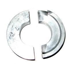Дистанционный блок D100/48,5x22 правый RE Рубин