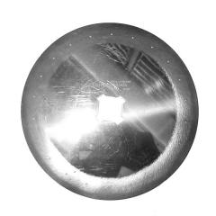 Диск аппарата без лопаток высевающий свекла Ø2.1, 22 отв. Kuhn Planter