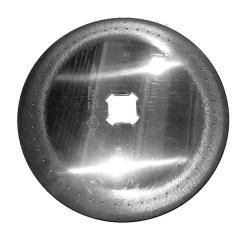 Диск аппарата высевающий свекла гранулированная Ø2.1, 48 отв. Kuhn Planter