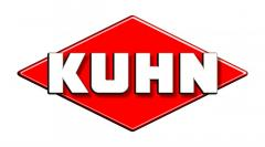 Диск аппарата высевающий подсолнух Ø2,5, 18отв Kuhn Planter