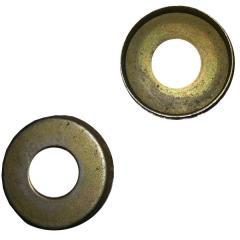 Крышка диски сошника внутренняя Ø16мм Клен