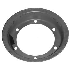 Диск колеса опорно-приводного половинка СУПН-6 8 ,СОН-4,2 шина 5.00х10