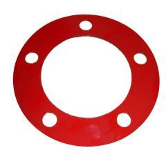 Фланец диска колеса опорно-приводного СУПН-8А, Веста, Вега