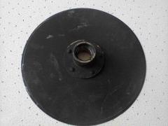 Диск сошника со ступицей Комплект 2 шт СЗ-3,6-5,4