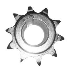 Звездочка промопоры колеса опорного z=10 СЗМ