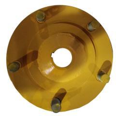Ступица колеса опорно-приводного Тодак