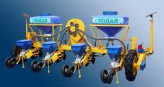 Транспортное устройство Тодак