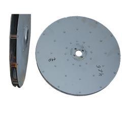 Ротор вентилятора узкий СУПН