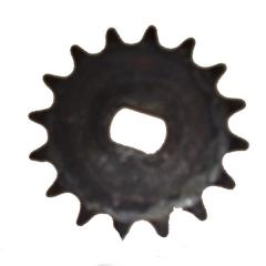 Звездочка аппарата высевающего СУПН-8А. Z=15,T=12.7