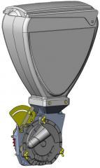 Аппарат высевающий Вега-8