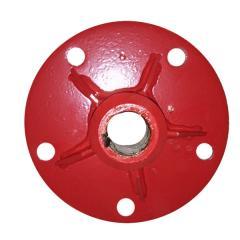 Диск-фланец колеса опорно-приводного Вега-8