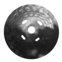 Диск аппарата высевающего 3,0мм; 30 отв. Вега, Веста Профи подсолнечник