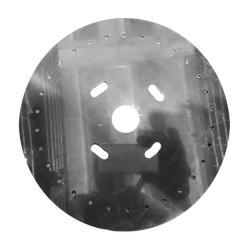 Диск аппарата высевающего 4,0мм; 30 отв. Вега, Веста Профи кукуруза