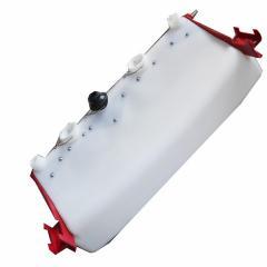 Аппарат туковысевающий пластмасовый корпус Вега Профи