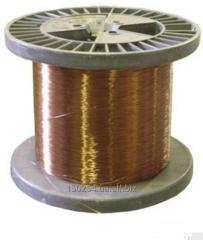 Эмальпровод алюминиевый ПЭЭАИ2-200