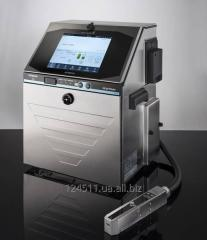 Kaplestruyny Hitachi printers of the UX-B series