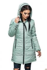 Зимняя куртка от ТМ