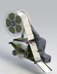 Автоматический аппликатор этикеток Alpha Compact