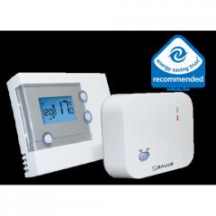Беспроводной электронный терморегулятор – недельный Salus RT500RF