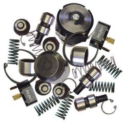 Капот двигателя дв. ЯМЗ-236, ЯМЗ-238 с вырезом ХТЗ-17221 пр-во ХТЗ