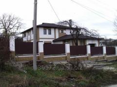 Дом в Харьковском районе, Высокий( Зеленый Гай)