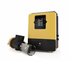 Солевой электролизер HIDROLIFE SAL 33 BKBPer (+ контроль дозирования Ph)