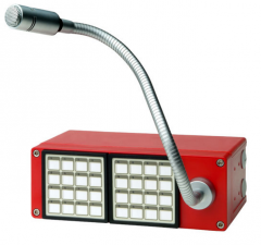 Interphone system