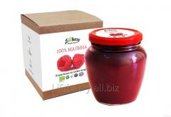 Raspberry Paste «LiQberry», 550 ml