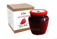 Erdbeere Paste «LiQberry», 550 ml