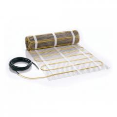 Двухжильный нагревательный тонкий мат  Veria Quickmat 150 (150 Вт, 0,5х2 м, 1м2) 189B0158