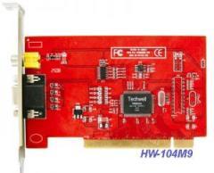 Плата видеозахвата Hawell HW-104M9