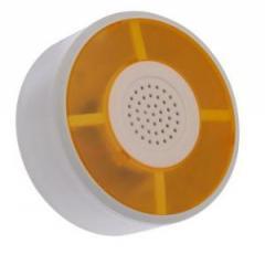 Оповещатель свето-звуковой WiTech WO-2BR