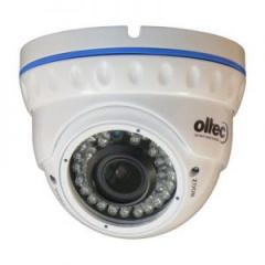 Камера IP Oltec IPC-920VF