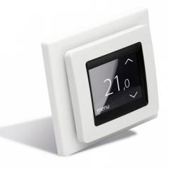Терморегулятор DEVIreg Touch White (с...