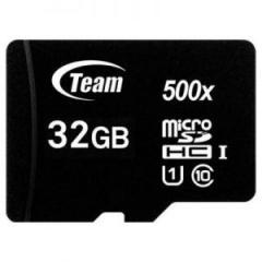 Карта памяти Transcend MicroSD 2GB + SD адаптер