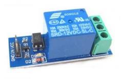 Реле 12V для Arduino 1x