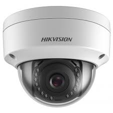 Камера IP HikVision DS-2CD1121-I 2.8 мм
