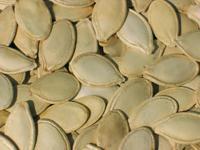 Тыквенные семечки в скорлупе