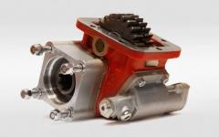 Коробки отбора мощности КОМ для Mercedes КПП