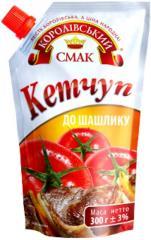 Кетчуп до шашлику (к шашлыку) 360 г