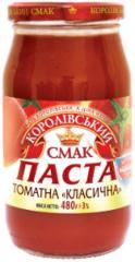 Паста томатная класична (классическая) 460 г
