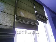 Римские шторы  высокого качества!